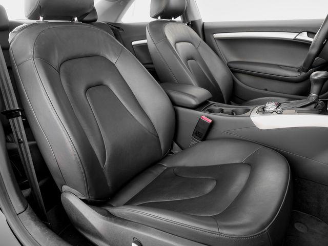 2015 Audi A5 Coupe Premium Plus Burbank, CA 13
