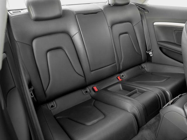 2015 Audi A5 Coupe Premium Plus Burbank, CA 14
