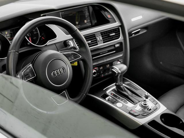 2015 Audi A5 Coupe Premium Plus Burbank, CA 15