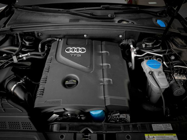 2015 Audi A5 Coupe Premium Plus Burbank, CA 16