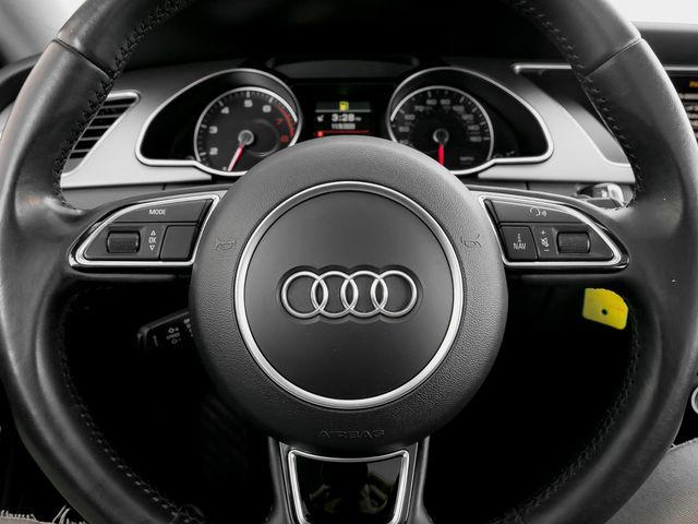 2015 Audi A5 Coupe Premium Plus Burbank, CA 20