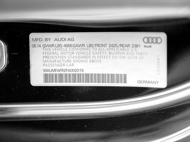 2015 Audi A5 Coupe Premium Plus Burbank, CA 31
