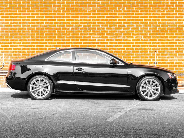 2015 Audi A5 Coupe Premium Plus Burbank, CA 4