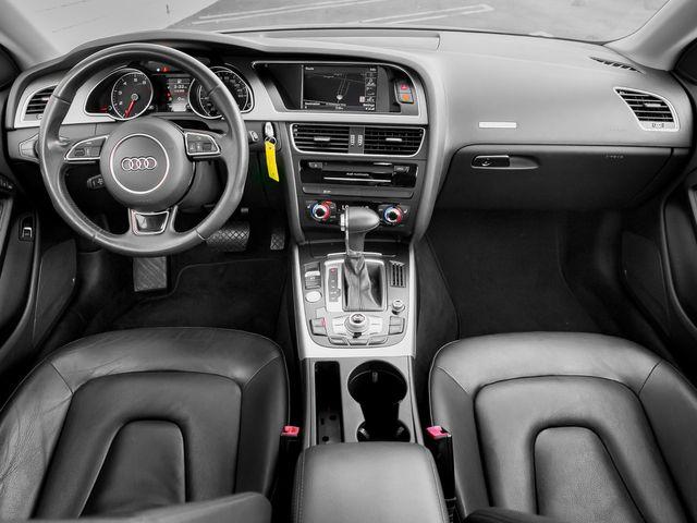 2015 Audi A5 Coupe Premium Plus Burbank, CA 8