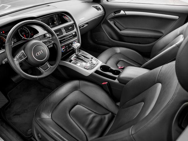 2015 Audi A5 Coupe Premium Plus Burbank, CA 9