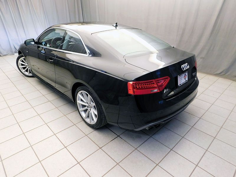 2015 Audi A5 Coupe Premium Plus  city Ohio  North Coast Auto Mall of Cleveland  in Cleveland, Ohio