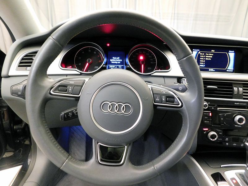 2015 Audi A5 Coupe Premium Plus  city Ohio  North Coast Auto Mall of Cleveland  in Cleveland, Ohio