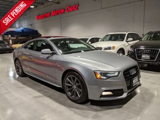 2015 Audi A5 Coupe in Lake Forest, IL
