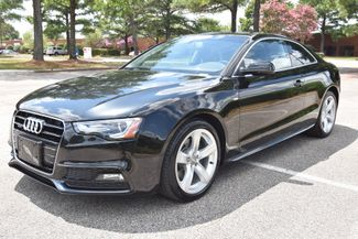 2015 Audi A5 Coupe Premium Plus in Memphis, Tennessee 38128