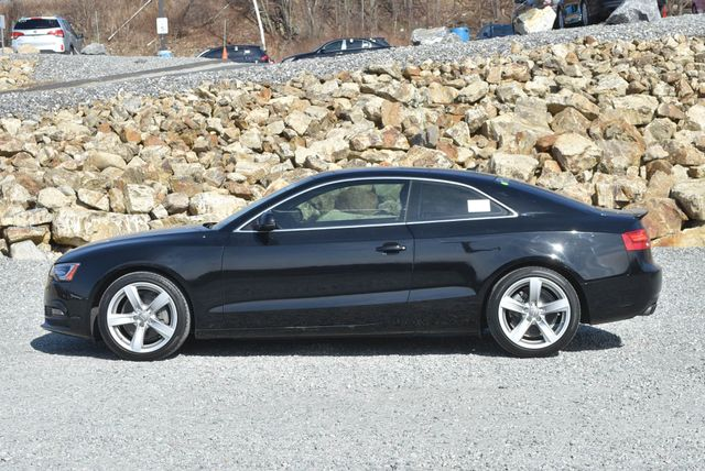 2015 Audi A5 Coupe Premium Naugatuck, Connecticut 1