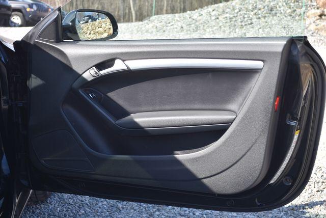 2015 Audi A5 Coupe Premium Naugatuck, Connecticut 10
