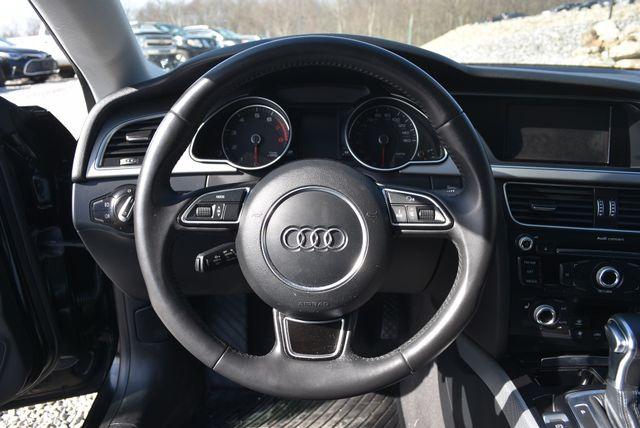 2015 Audi A5 Coupe Premium Naugatuck, Connecticut 13