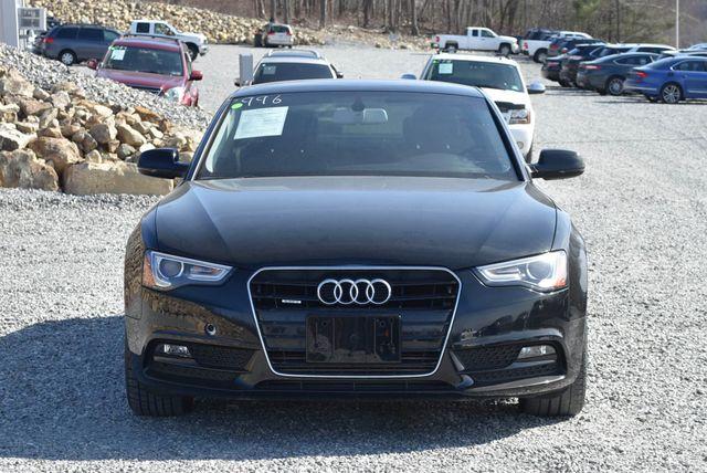 2015 Audi A5 Coupe Premium Naugatuck, Connecticut 7