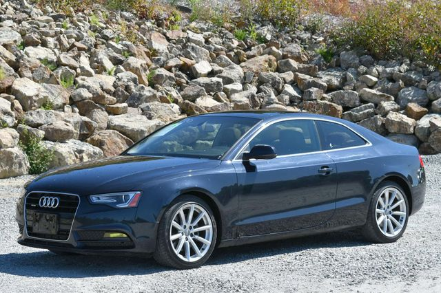 2015 Audi A5 Coupe Premium Naugatuck, Connecticut