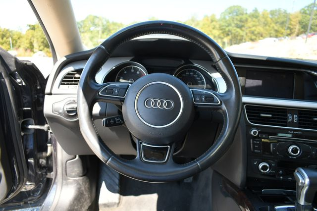 2015 Audi A5 Coupe Premium Naugatuck, Connecticut 13