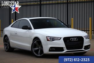 2015 Audi A5 Coupe Premium Plus in Plano, Texas 75093