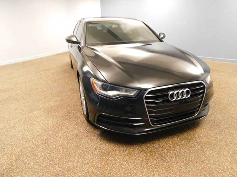 2015 Audi A6 30L TDI Premium Plus  city Ohio  North Coast Auto Mall of Bedford  in Bedford, Ohio