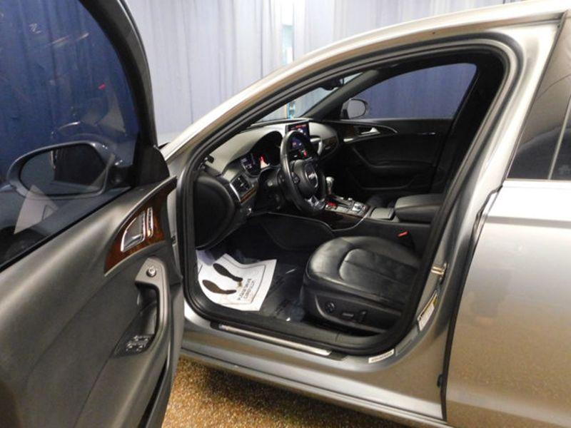 2015 Audi A6 20T Premium  city Ohio  North Coast Auto Mall of Bedford  in Bedford, Ohio