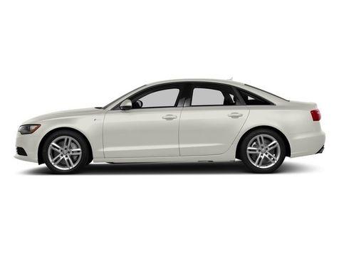 2015 Audi A6 3.0T Premium Plus in Bedford, Ohio