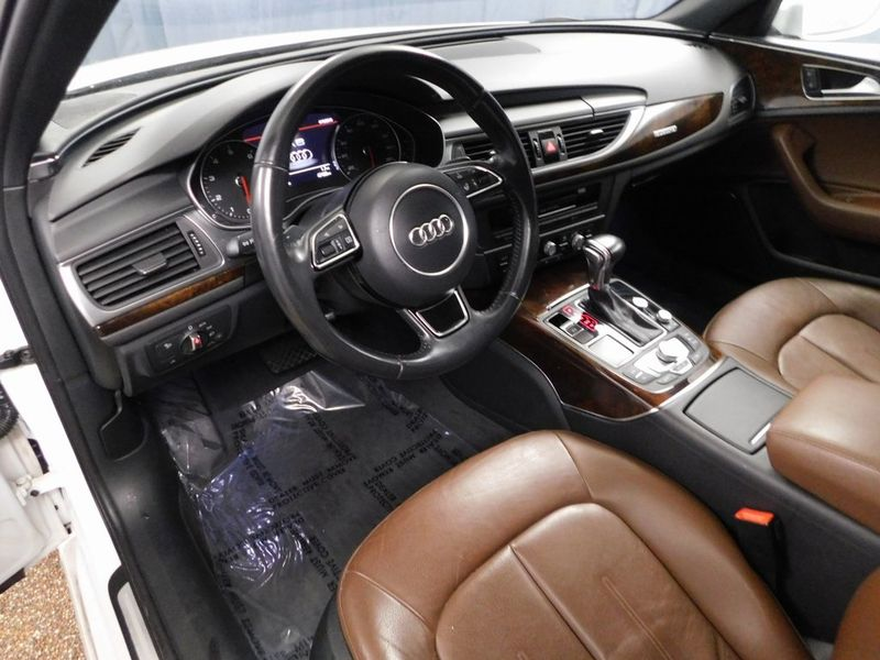 2015 Audi A6 30T Premium Plus  city Ohio  North Coast Auto Mall of Bedford  in Bedford, Ohio