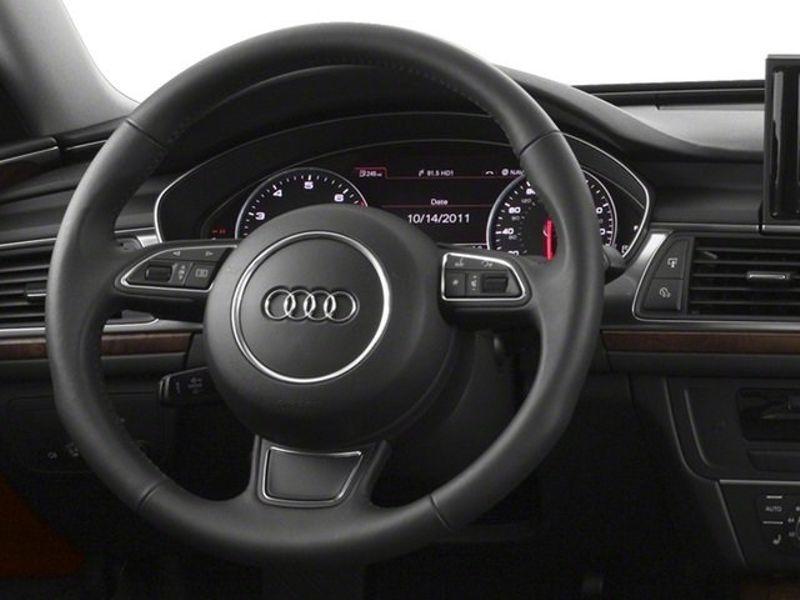 2015 Audi A6 30T Premium Plus  city Ohio  North Coast Auto Mall of Bedford  in Bedford, Ohio