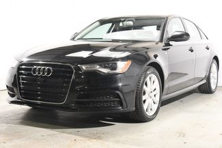 2015 Audi A6 3.0L TDI Premium Plus in Branford, CT 06405