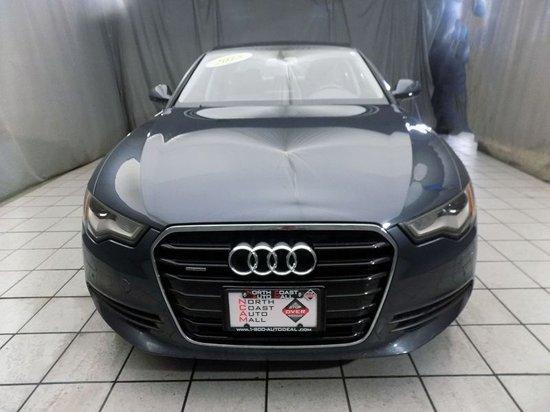 2015 Audi A6 20T Premium Plus  city Ohio  North Coast Auto Mall of Cleveland  in Cleveland, Ohio