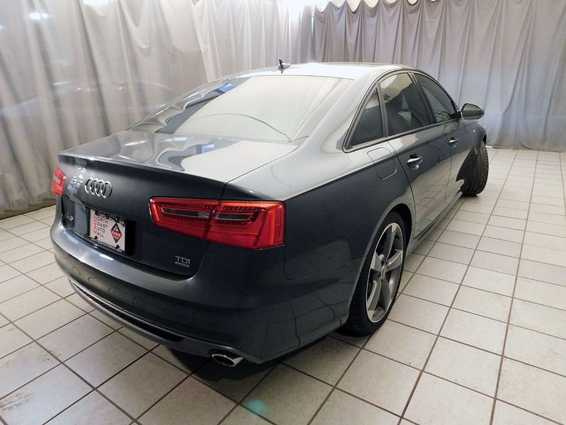 2015 Audi A6 30L TDI Prestige  city Ohio  North Coast Auto Mall of Cleveland  in Cleveland, Ohio