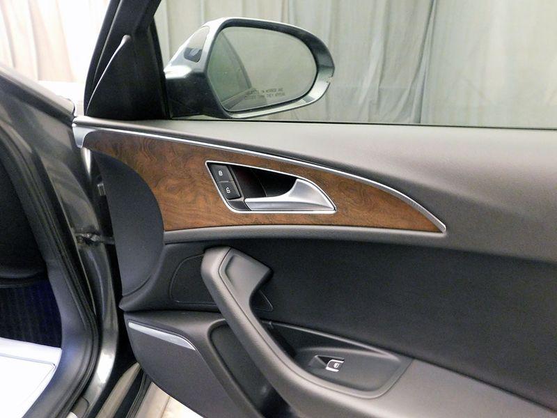 2015 Audi A6 30L TDI Prestige  city Ohio  North Coast Auto Mall of Cleveland  in Cleveland, Ohio