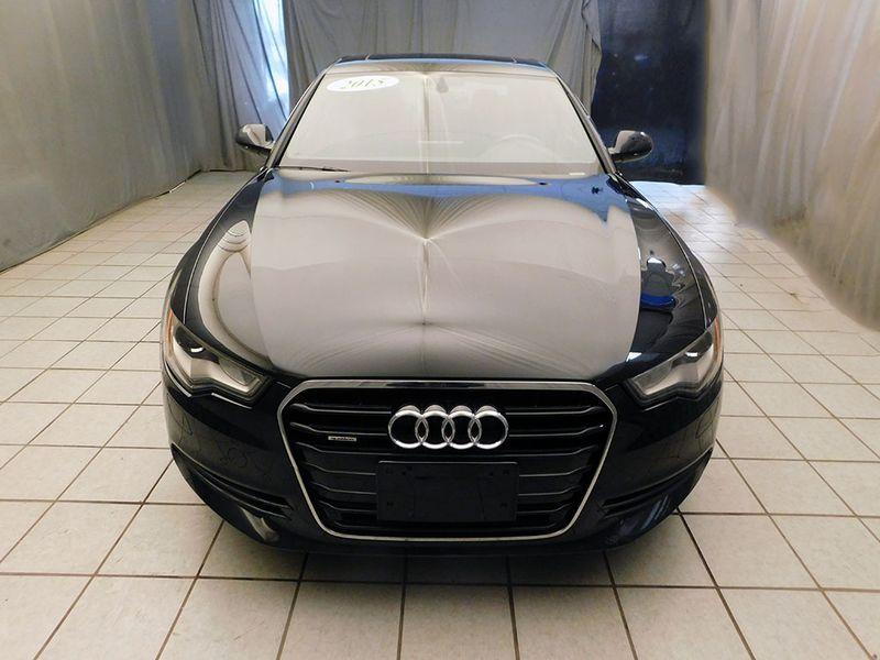 2015 Audi A6 20T Premium Plus  city Ohio  North Coast Auto Mall of Cleveland  in Cleveland, Ohio