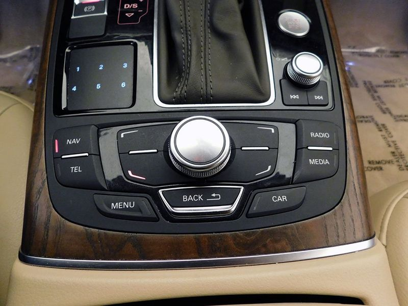 2015 Audi A6 20T Premium  city Ohio  North Coast Auto Mall of Cleveland  in Cleveland, Ohio