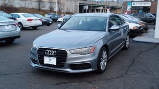 2015 Audi A6 3.0T Premium Plus in Branford CT, 06405