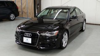 2015 Audi A6 3.0T Premium Plus in East Haven CT, 06512