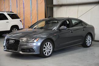 2015 Audi A6 3.0T Premium Plus in East Haven CT, 06512