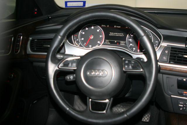 2015 Audi A6 3.0T Premium Plus Houston, Texas 10