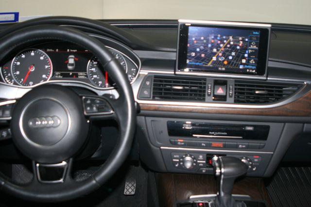 2015 Audi A6 3.0T Premium Plus Houston, Texas 11