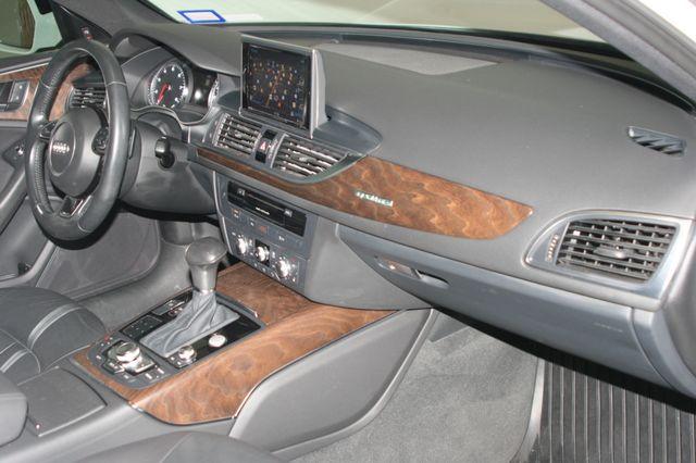 2015 Audi A6 3.0T Premium Plus Houston, Texas 12