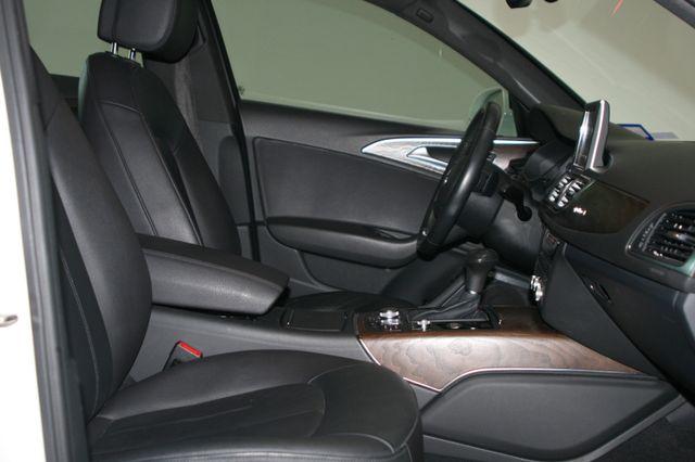 2015 Audi A6 3.0T Premium Plus Houston, Texas 13