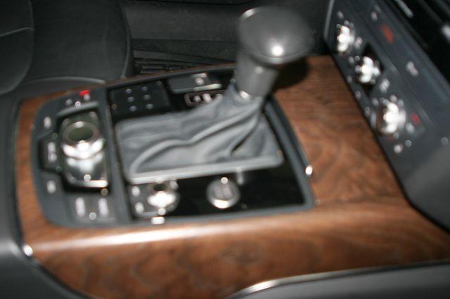 2015 Audi A6 3.0T Premium Plus Houston, Texas 15