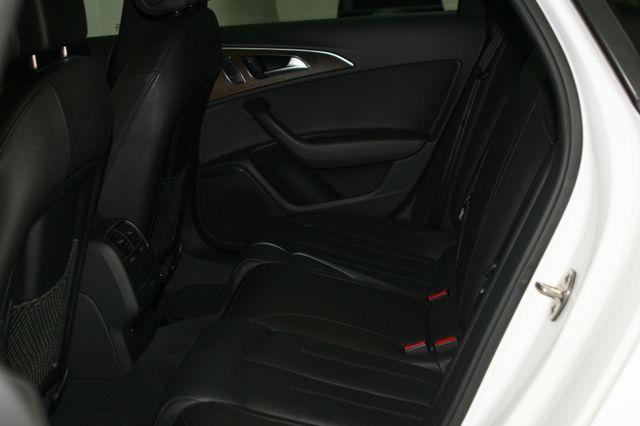 2015 Audi A6 3.0T Premium Plus Houston, Texas 19