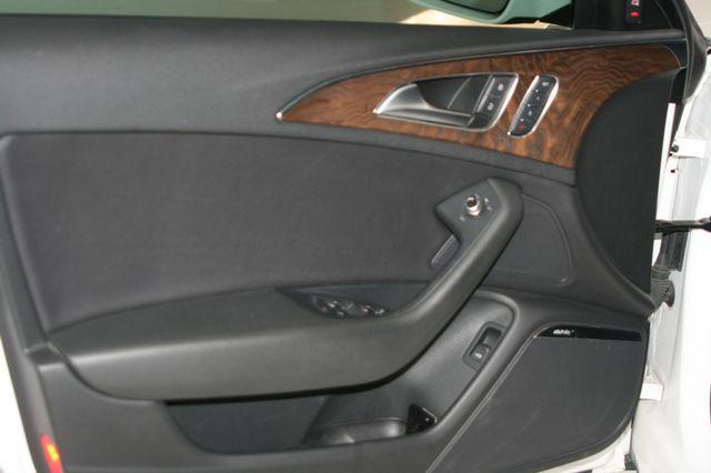 2015 Audi A6 3.0T Premium Plus Houston, Texas 21