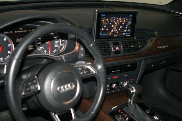 2015 Audi A6 3.0T Premium Plus Houston, Texas 22