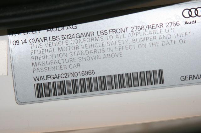 2015 Audi A6 3.0T Premium Plus Houston, Texas 25