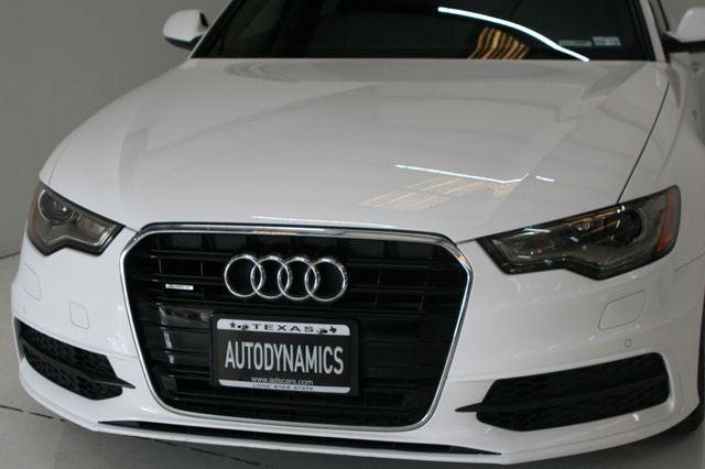 2015 Audi A6 3.0T Premium Plus Houston, Texas 4
