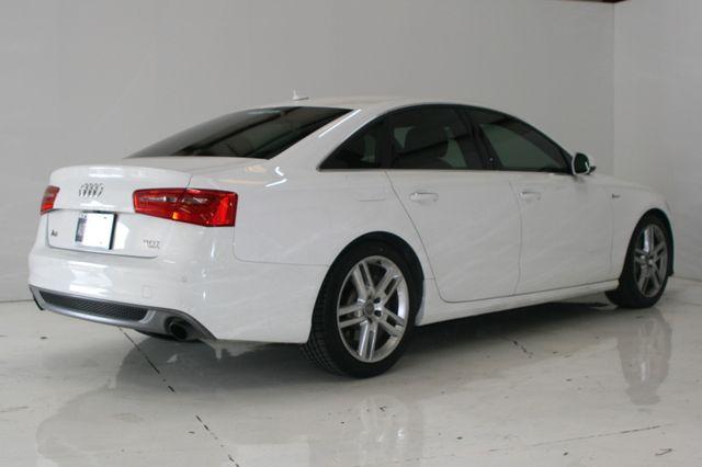 2015 Audi A6 3.0T Premium Plus Houston, Texas 7