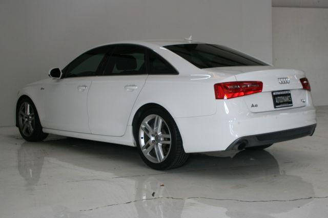 2015 Audi A6 3.0T Premium Plus Houston, Texas 8