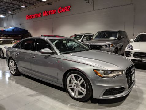 2015 Audi A6 3.0T Premium Plus in Lake Forest, IL