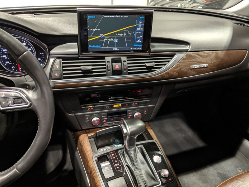 2015 Audi A6 30T Premium Plus  Lake Forest IL  Executive Motor Carz  in Lake Forest, IL