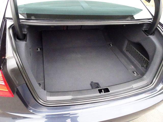 2015 Audi A6 2.0T Premium Plus Madison, NC 12