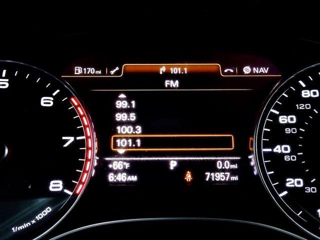 2015 Audi A6 2.0T Premium Plus Madison, NC 14